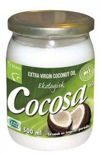 vilken kokosolja är bäst för huden