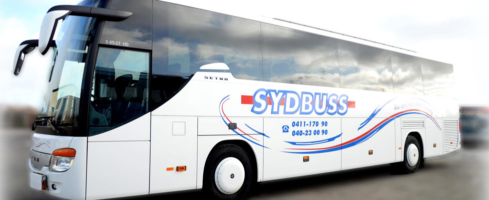 Bussföretag i Malmö