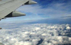 Sydamerika flyg