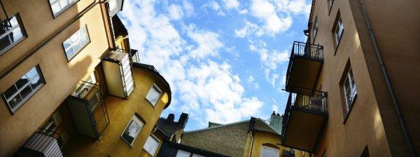 plåttak i stockholm
