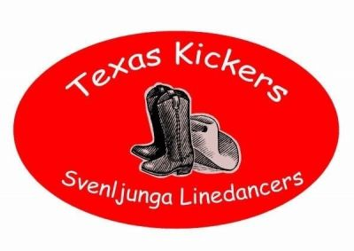 Texas Kickers Svenljunga Linedancers