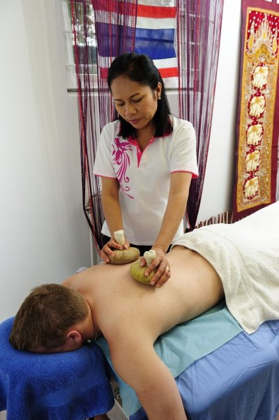 stockholm sex thai massage solna