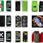 iPhonetillbehör väskor och fodral