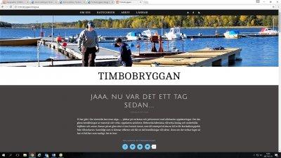 timbobryggans blogg