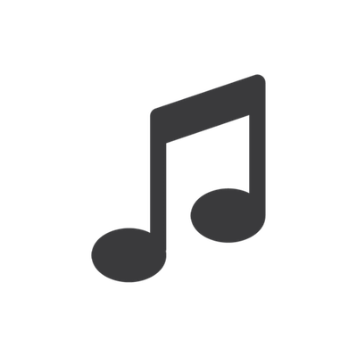 Music note-icon