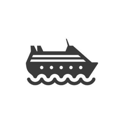 Boat Ferry-icon