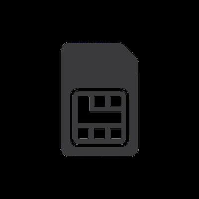 Sim card-icon