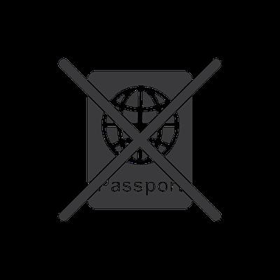 No passport-icon