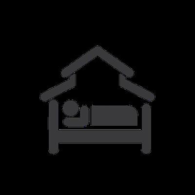 Hotel Hostel-icon