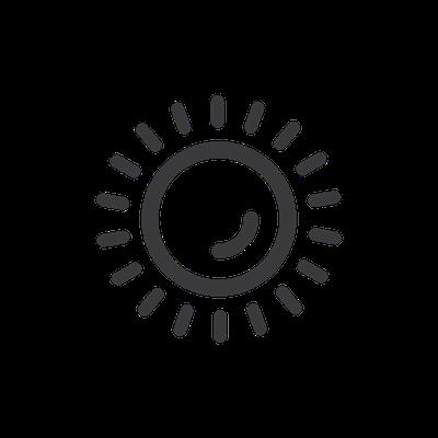 Sun Sunshine-icon