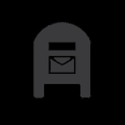 Postman Mailbox-icon