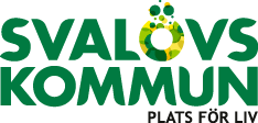 Bild: logga Svalövs kommun