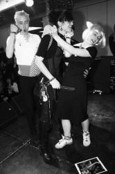 Kärlek till dansen