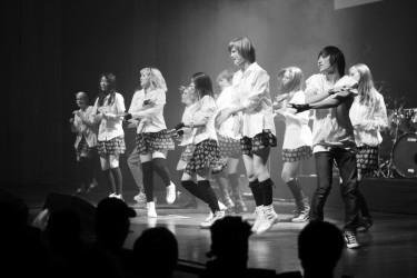 Dans till k-pop
