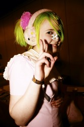 En söt Lina