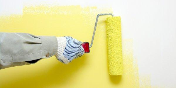 خدمات نقاشی ساختمان