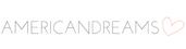 Americandreams logotyp