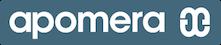 Apomeras logotyp