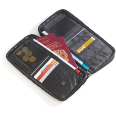GO Travel RFID Organiser