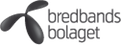 Bredbandsbolagets logotyp