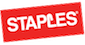 Staples logotyp