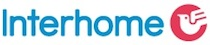 Interhome logotyp