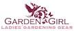Garden Girl logotyp