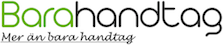 Barahandtag logotyp