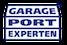 Garageportexperten logotyp
