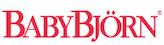 BabyBjörn logotyp