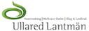 Ullared Lantmäns logotyp