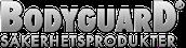 Bodyguard logotyp