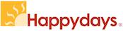 Happydays logotyp