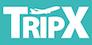 Tripx logotyp