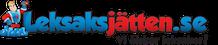 Leksaksjättens logotyp