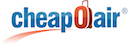 CheapOairs logotyp