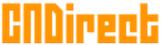 Cndirect logotyp