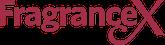 FragranceX logotyp