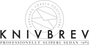 Knivbrev logotyp