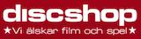 Discshops logotyp