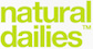 Natural Dailies logotyp