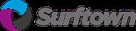 Surftown logotyp