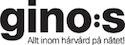 Ginos logotyp