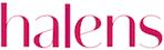 Halens logotyp