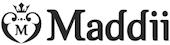 Maddii logotyp