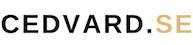Cedvard logotyp