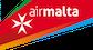 Air Malta logotyp