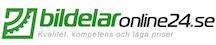 Bildelaronline24 logotyp