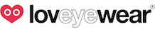 Loveyewears logotyp