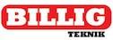 Billigtekniks logotyp